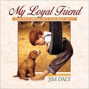 Cover of: My loyal friend |