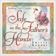 Cover of: Safe in the Father's Hands