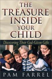 Cover of: The Treasure Inside Your Child