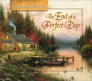 Cover of: The end of a perfect day