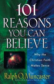 Cover of: 101 reasons you can believe