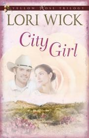 Cover of: City Girl