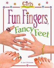 Cover of: Fun fingers, fancy feet