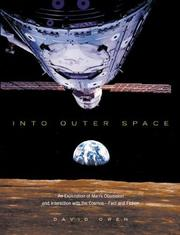 Cover of: Into Outer Space  | David Owen
