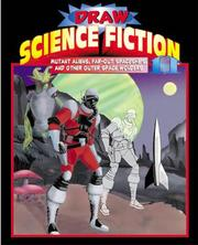 Cover of: Draw science fiction II | Theron Smith