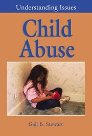 Cover of: Child abuse