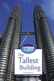 Extreme Places - The Tallest Building (Extreme Places)