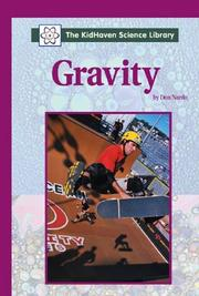 Cover of: Gravity