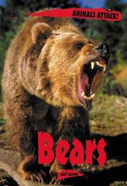 Cover of: Animals ATTACK! - Bears (Animals ATTACK!)