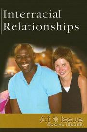Cover of: Interracial Relationships