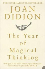 Cover of: Year of Magical Thinking, The
