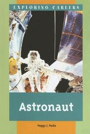 Cover of: Astronaut