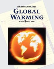 Cover of: Global warming |
