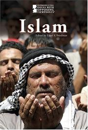 Cover of: Islam |