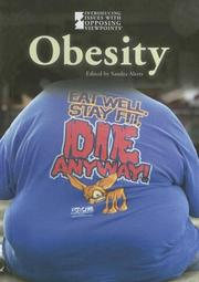 Cover of: Obesity