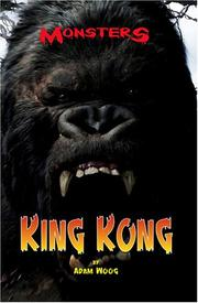 Cover of: King Kong (Monsters)
