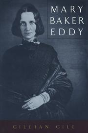 Cover of: Mary Baker Eddy