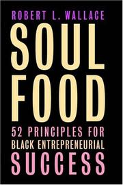 Cover of: Soul Food