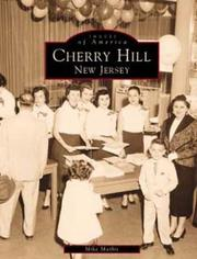 Cover of: Cherry  Hill | Mike  Mathis