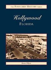 Cover of: Hollywood Postcards   (FL) | Bonnie Wilpon