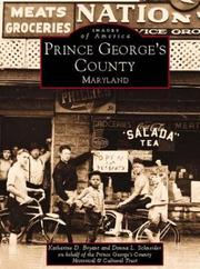 Cover of: Prince  George