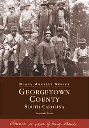 Cover of: Georgetown County | Ramona LA Roche