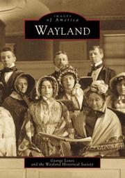 Cover of: Wayland