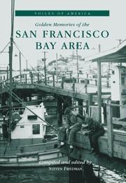Cover of: San Francisco Bay Area,   Golden Memories of the  (CA)   (Voices of America)
