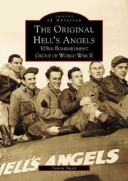 Cover of: Original Hell's Angels