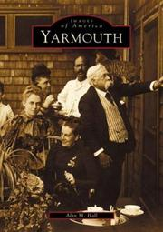 Cover of: Yarmouth | Alan  M.  Hall