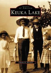 Cover of: Keuka Lake (NY) | Charles R. Mitchell