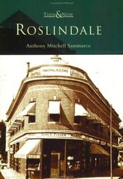 Cover of: Roslindale