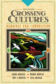 Cover of: Crossing Cultures | Henry Knepler