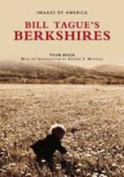 Cover of: Bill Tague's Berkshires