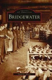 Cover of: Bridgewater | Moore, David R.