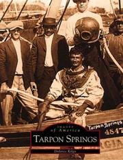 Cover of: Tarpon Springs  (FL) | Dolores Kilgo