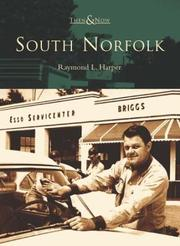 Cover of: South Norfolk   (VA)  (Then & Now Series) | Raymond Harper