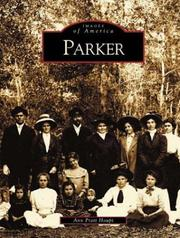 Cover of: Parker | Ann Pratt Houpt
