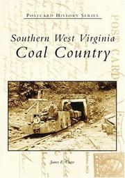 Cover of: Southern West Virginia coal country