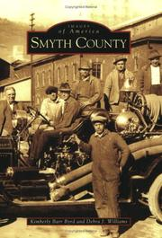 Cover of: Smyth County | Kimberly Barr Byrd