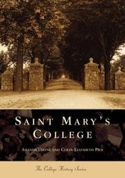 Saint  Marys  College    (IN)  (College History Series)