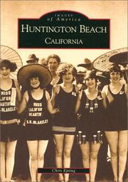 Cover of: Huntington Beach, California | Chris Epting