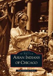 Cover of: Asian Indians of Chicago (IL) | Indo American Center Education Committee