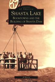 Cover of: Shasta Lake | Al Rocca