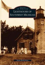 Cover of: Lighthouses of Southwest Michigan   (MI) | Susan Roark Hoyt