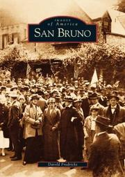Cover of: San Bruno | Darold Fredricks