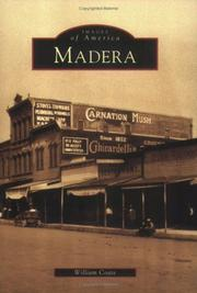 Cover of: Madera   (CA) | William Coate