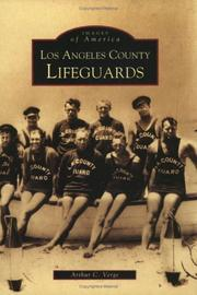 Cover of: Los Angeles County Lifeguards   (CA) | Arthur C. Verge