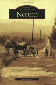 Cover of: Norco | Marge Bitetti