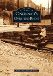 Cover of: Cincinnati's Over-the-Rhine